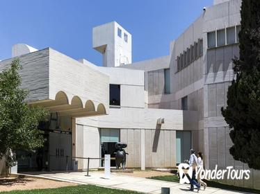 Joan Miro Foundation Barcelona Skip the Line Admission Ticket
