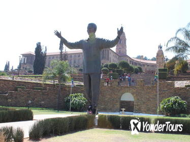 Johannesburg in 2 Days History and Culture Tour