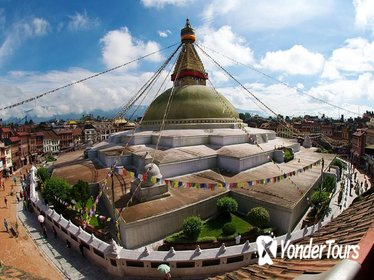 Kathmandu City Sightseeing Private Day Tour
