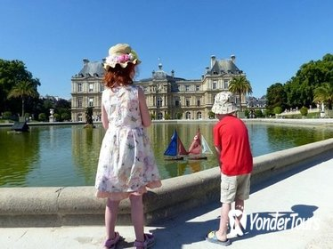 Kids and Families Paris Notre Dame, Sainte Chapelle and Conciergerie Tour