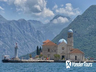 Kotor Bay Day Trip from Dubrovnik with Boat Ride to Lady of the Rock