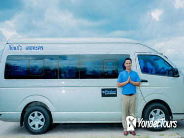 Krabi Airport Private Transfer: From Airport or Krabi Hotel