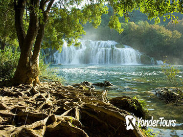 Krka National Park - Private Excursion from Dubrovnik