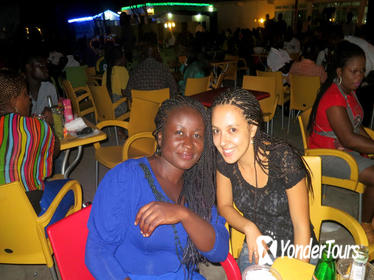 Kumasi Nightlife Tour