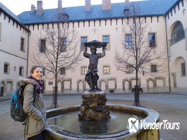 Kutna Hora and Bone Chapel Private Day Trip from Prague
