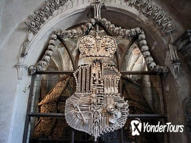 Kutna Hora Day Tour from Prague Including Sedlec Ossuary