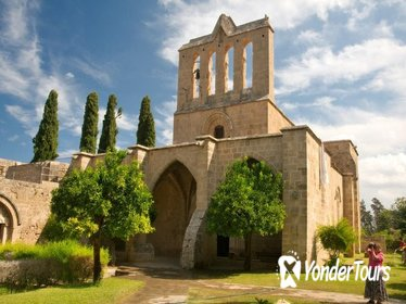 Kyrenia and Famagusta Excursion from Ayia Napa
