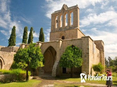 Kyrenia and Famagusta Excursion from Protaras