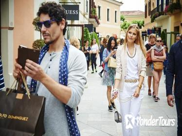 La Roca Village Shopping Day Trip from Barcelona