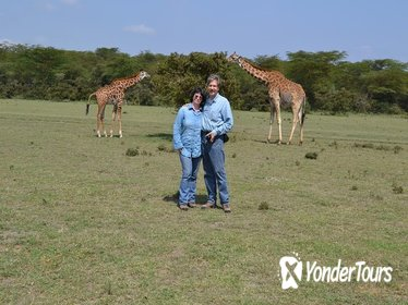 Lake Naivasha Guided Day Trip From Nairobi