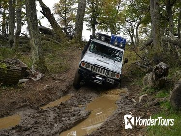 Lakes Off-Road 4x4 Experience - Afternoon Tour