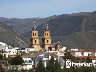 Las Alpujarras Full-Day Tour from Granada
