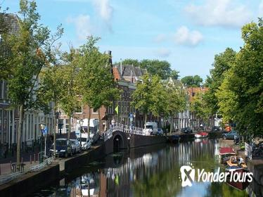 Leiden Ancient and Medieval History: Private Tour with Art Historian