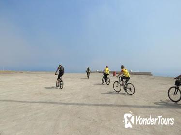 Lima Coast Private Bike Tour