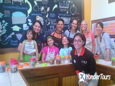 Lima Miraflores ChocoMuseo: Mini Workshop