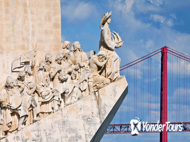 Lisbon City Sightseeing Tour