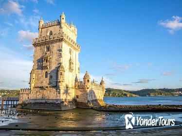Lisbon Full-Day City Tour