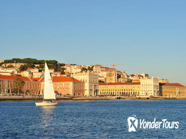 Lisbon Old Town Sailing Tour