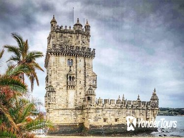 Lisbon, Belem, All City Full Day Private Tour