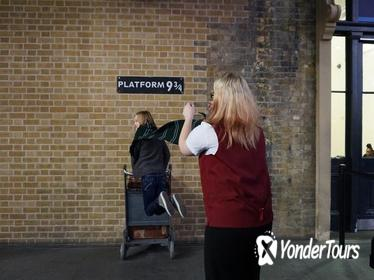 London : Harry Potter Private Family & Kids walking Tour