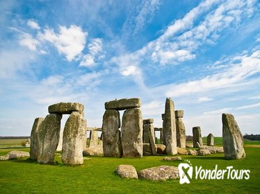 London To Oxford, Stonehenge and Bath - Small Groups by Oxford University Alumni
