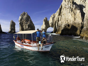 Los Cabos Glass Bottom Boat Tour