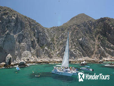 Los Cabos Sailing and Snorkel Cruise