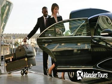 Low Cost Private Transfer From Metropolitan Oakland International Airport to San Francisco City - One Way