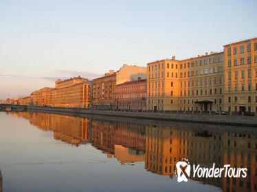 Luxurious 2 Day Shore Excursion Introducing the Best of the St Petersburg and Russian Culture