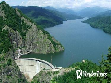 Luxury Private Tour from Bucharest to Poenari Citadel and Vidraru Lake