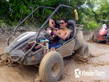 Macao Buggy Adventure from Punta Cana