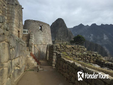 Machu Picchu and Sacred Valley Overnight Tour
