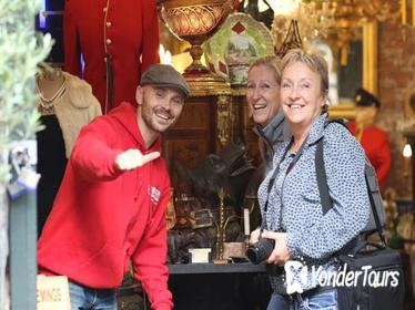 Made in London Shopping Tour: Borough Market to St Pauls Cathedral