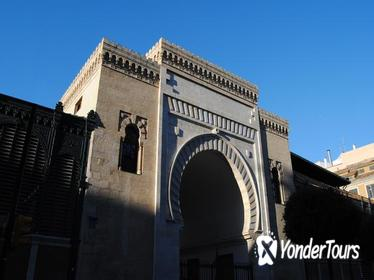 Malaga Private Walking Tour, the Hidden Gems