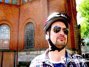 Malmo Guided Bike Tour