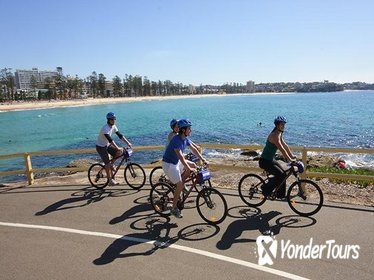 Manly Self-Guided Bike Tour