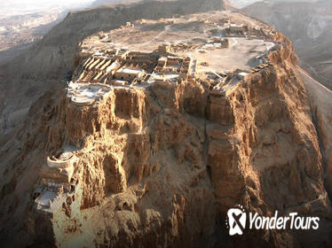 Masada and The Dead Sea Day Tour from Dead Sea Hotels