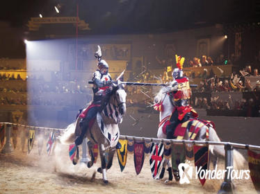 Medieval Tours Dinner and Tournament in Maryland