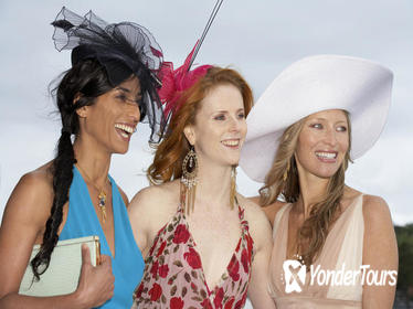 Melbourne Cup Carnival: Spring Racing Day Cruise Package