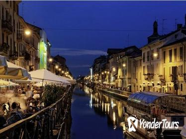 MILAN AFTER DARK: NIGHTLIFE EXPERIENCE