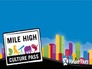 Mile High Culture Pass