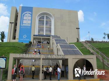 Miraflores Visitor Center with Transfer