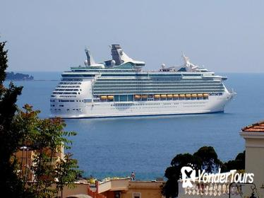 Monaco Shore Excursion : Private Custom Tour of French Riviera Highlights with Guide