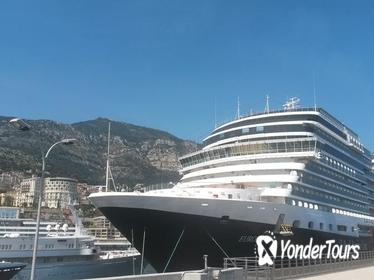 Monaco Shore Excursion: Private Customized French Riviera Tour with Guide