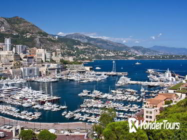 Monaco Shore Excursion: Small-Group French Riviera in One Day Tour