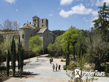 Monastery of Sant Benet de Bages Guided Tour