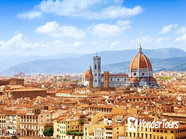 Monday Small Group Walking Introduction Tour of Florence For First Timers