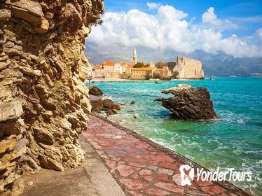 Montenegro: Budva and Kotor Day Trip from Dubrovnik