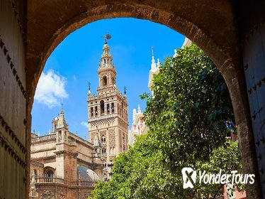Monumental Seville: Skip the Line Cathedral and Alcazar Guided Tour