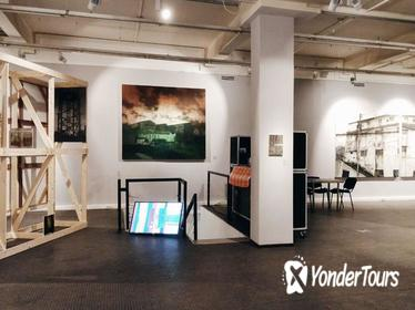 Moscow Contemporary Art Galleries Tour